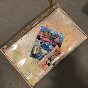 FREE BUNDLE ADD ON: Benefit Bag